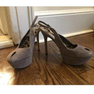 Sam Edelman slingback sandals